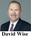 David Wise, insurance agent serving Farmville and Dillwyn Virginia