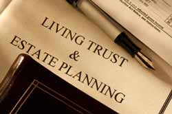 Learn important information on wills, living trusts, and estate planning.