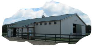 Equine Insurance for stables and boarding facilities in Virginia.